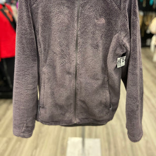Primary Photo - BRAND: NORTHFACE STYLE: JACKET OUTDOOR COLOR: GREY SIZE: M SKU: 313-31332-9151