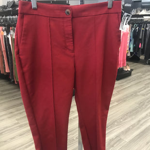 Primary Photo - BRAND: EXPRESS STYLE: PANTS COLOR: RED SIZE: 8L SKU: 313-31318-11629