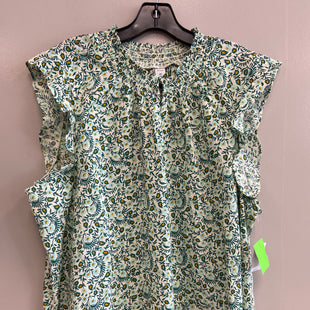 Primary Photo - BRAND: OLD NAVY STYLE: TANK TOP COLOR: FLORAL SIZE: XXL SKU: 313-31344-23793