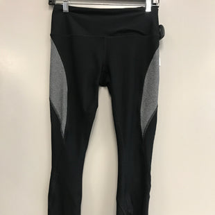 Primary Photo - BRAND: RBX STYLE: ATHLETIC CAPRIS COLOR: BLACK SIZE: S SKU: 313-31328-36725