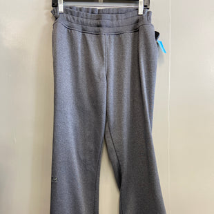 Primary Photo - BRAND: UNDER ARMOUR STYLE: ATHLETIC PANTS COLOR: GREY SIZE: L SKU: 313-31318-11467