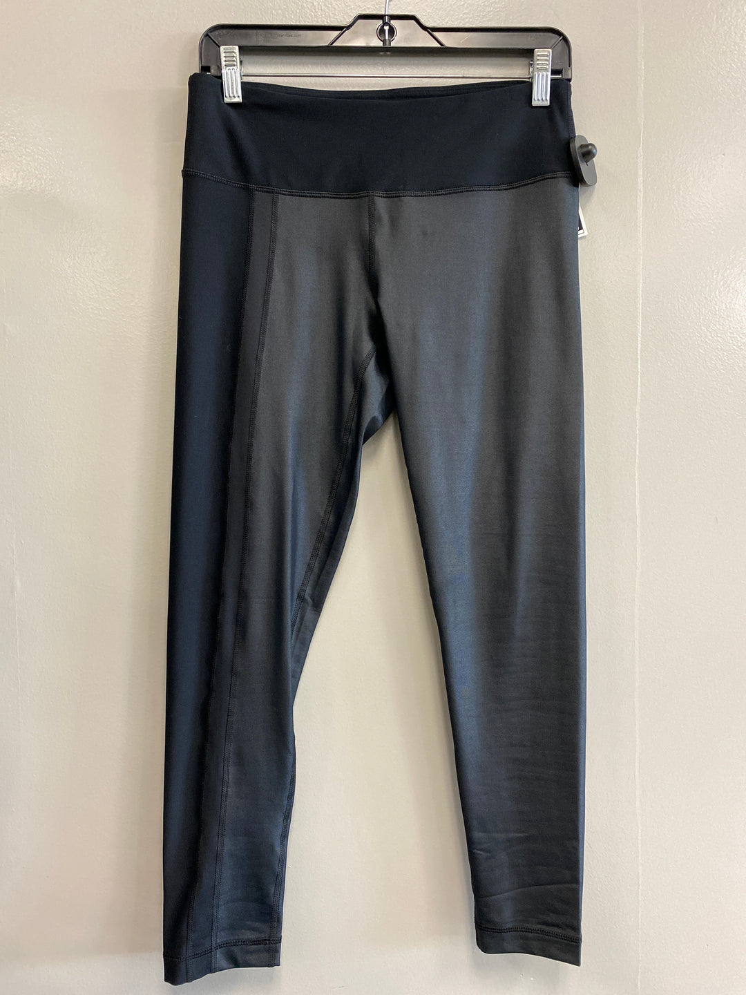 Primary Photo - BRAND: 90 DEGREES BY REFLEX <BR>STYLE: ATHLETIC CAPRIS <BR>COLOR: BLACK <BR>SIZE: M <BR>SKU: 313-31344-14503