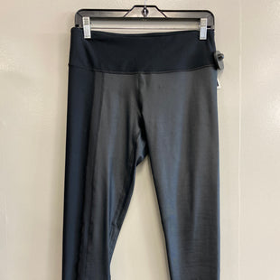 Primary Photo - BRAND: 90 DEGREES BY REFLEX STYLE: ATHLETIC CAPRIS COLOR: BLACK SIZE: M SKU: 313-31344-14503