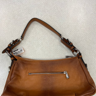 Primary Photo - BRAND:    CLOTHES MENTOR STYLE: HANDBAG COLOR: BROWN SIZE: MEDIUM OTHER INFO: FZONE - SKU: 313-31349-4005
