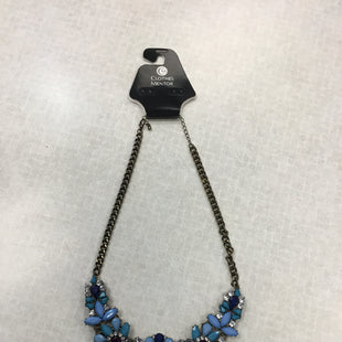 Primary Photo - BRAND:    CLOTHES MENTOR STYLE: NECKLACE COLOR: BLUE SKU: 313-31311-26767