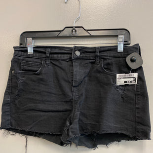 Primary Photo - BRAND: OLD NAVY STYLE: SHORTS COLOR: BLACK SIZE: 6 SKU: 313-31354-489