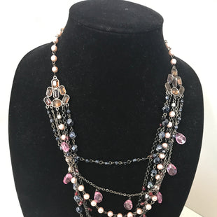 Primary Photo - BRAND: TALBOTS STYLE: NECKLACE COLOR: PINK SKU: 313-31311-29049