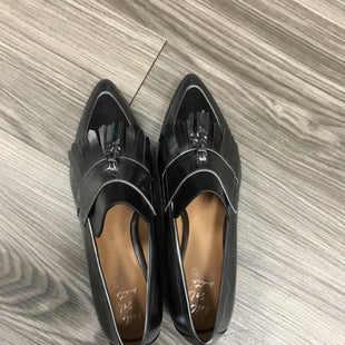 Primary Photo - BRAND: BANANA REPUBLIC STYLE: SHOES FLATS COLOR: SILVER SIZE: 7 SKU: 313-31344-18986