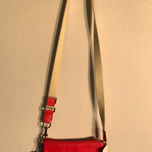 Primary Photo - BRAND: COACHSTYLE: HANDBAGCOLOR: HOT PINKSIZE: SMALLSKU: 313-31328-23777