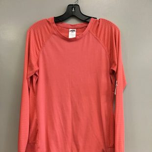 Primary Photo - BRAND: AVIA STYLE: ATHLETIC TOP COLOR: CORAL SIZE: M SKU: 313-31311-28445