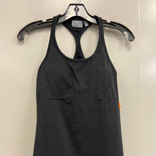 Primary Photo - BRAND: ATHLETA STYLE: ATHLETIC TANK TOP COLOR: BLACK SIZE: S SKU: 313-31311-32097