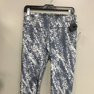 Primary Photo - BRAND: FABLETICS STYLE: ATHLETIC CAPRIS COLOR: PRINT SIZE: M SKU: 313-31344-20199