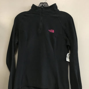 Primary Photo - BRAND: NORTHFACE STYLE: ATHLETIC JACKET COLOR: PINKBLACK SIZE: S SKU: 313-31349-544
