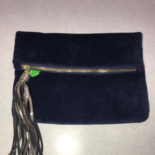 Primary Photo - BRAND: MERONA STYLE: CLUTCH COLOR: VELVET SKU: 313-31344-13468