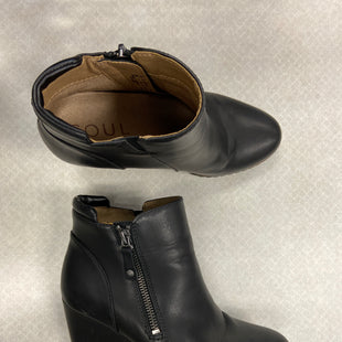 Primary Photo - BRAND: NATURALIZER STYLE: BOOTS ANKLE COLOR: BLACK SIZE: 6 SKU: 313-31349-3920