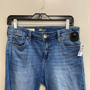 Primary Photo - BRAND: KUT STYLE: JEANS COLOR: DENIM SIZE: 6 SKU: 313-31344-14350