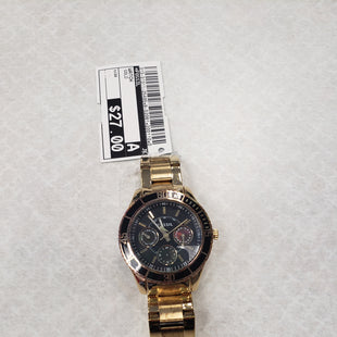 Primary Photo - BRAND: FOSSIL STYLE: WATCH COLOR: GOLD SKU: 313-31311-25495