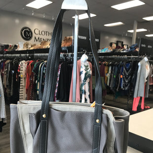 Primary Photo - BRAND: RELIC STYLE: HANDBAG COLOR: GREY SIZE: LARGE SKU: 313-31349-4195
