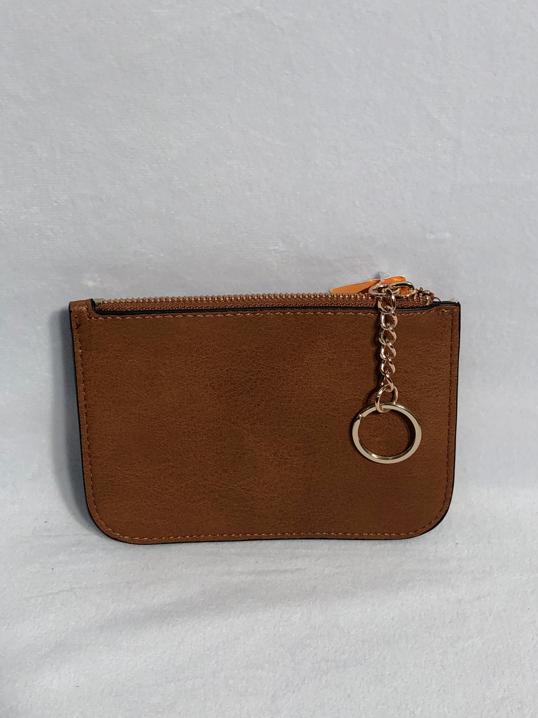 Primary Photo - BRAND:    CLOTHES MENTOR<BR>STYLE: WALLET<BR>COLOR: BROWN<BR>SIZE: MEDIUM<BR>SKU: 313-31344-10200