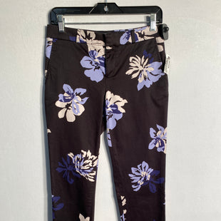 Primary Photo - BRAND: BANANA REPUBLICSTYLE: PANTSCOLOR: FLORALSIZE: 0SKU: 313-31344-7724