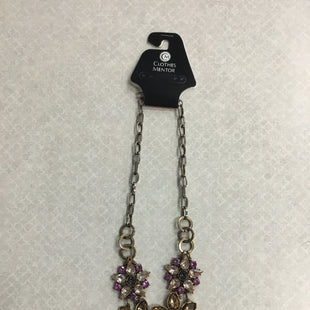 Primary Photo - BRAND:    CLOTHES MENTOR STYLE: NECKLACE COLOR: PURPLE OTHER INFO: CM - SKU: 313-31349-4454