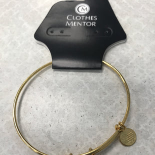 Primary Photo - BRAND: ALEX AND ANI STYLE: BRACELET COLOR: GOLD SKU: 313-31344-18895