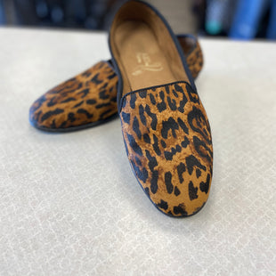 Primary Photo - BRAND: AEROSOLES STYLE: SHOES FLATS COLOR: ANIMAL PRINT SIZE: 8.5 SKU: 313-31332-8480