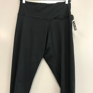 Primary Photo - BRAND: CHAMPION STYLE: ATHLETIC CAPRIS COLOR: BLACK SIZE: L SKU: 313-31344-17110