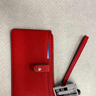 Primary Photo - BRAND:    CLOTHES MENTOR STYLE: WRISTLET COLOR: RED SKU: 313-31344-19434