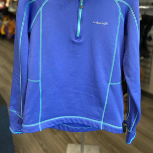 Primary Photo - BRAND: AVALANCHE STYLE: ATHLETIC TOP COLOR: BLUE SIZE: M SKU: 313-31328-33061R