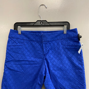 Primary Photo - BRAND: LILLY PULITZER STYLE: SHORTS COLOR: BLUE SIZE: 8 SKU: 313-31332-11665