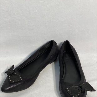Primary Photo - BRAND: SIMPLY VERASTYLE: SHOES FLATSCOLOR: BLACKSIZE: 7.5SKU: 313-31332-4673