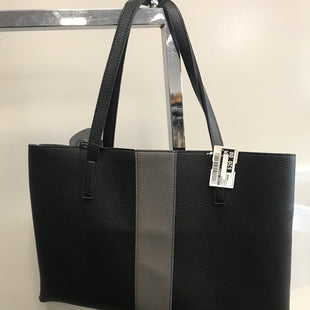 Primary Photo - BRAND: VINCE CAMUTO STYLE: HANDBAG COLOR: BLACK SIZE: LARGE SKU: 313-31352-505