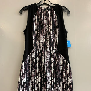 Primary Photo - BRAND: APT 9 STYLE: DRESS SHORT SLEEVELESS COLOR: PRINT SIZE: S SKU: 313-31332-8827