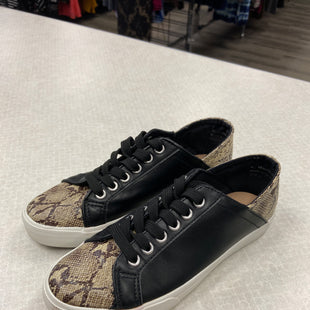 Primary Photo - BRAND: RESTRICTED STYLE: SHOES FLATS COLOR: SNAKESKIN PRINT SIZE: 6 SKU: 313-31332-8762