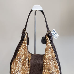 Primary Photo - BRAND: CHAPS STYLE: HANDBAG COLOR: BROWN SIZE: MEDIUM SKU: 313-31332-5039
