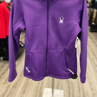 Primary Photo - BRAND: SPYDER STYLE: JACKET OUTDOOR COLOR: PURPLE SIZE: L SKU: 313-31344-19792
