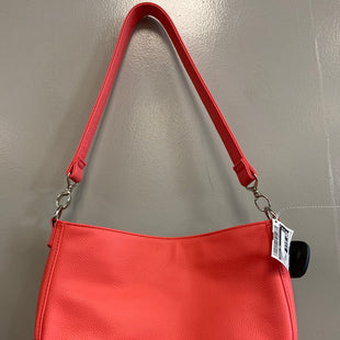Primary Photo - BRAND: THIRTY ONE STYLE: HANDBAG COLOR: PEACH SIZE: SMALL SKU: 313-31349-1872