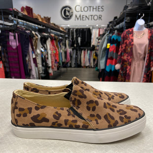 Primary Photo - BRAND: RESTRICTED STYLE: SHOES FLATS COLOR: ANIMAL PRINT SIZE: 6.5 SKU: 313-31349-3921