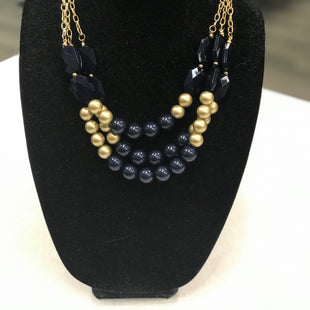 Primary Photo - BRAND:    CLOTHES MENTOR STYLE: NECKLACE COLOR: BLUE OTHER INFO: CLOTHES MENTOR - SKU: 313-31352-385