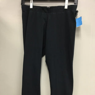 Primary Photo - BRAND: NIKE STYLE: ATHLETIC CAPRIS COLOR: BLACK SIZE: L SKU: 313-31332-9039