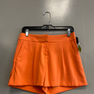 Primary Photo - BRAND: ANN TAYLOR STYLE: SHORTS COLOR: ORANGE SIZE: 0 SKU: 313-31344-12615