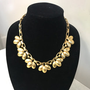 Primary Photo - BRAND:    CLOTHES MENTOR STYLE: NECKLACE COLOR: GOLD OTHER INFO: CM - SKU: 313-31349-2024