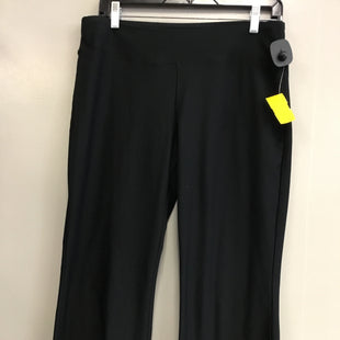Primary Photo - BRAND: NIKE STYLE: ATHLETIC CAPRIS COLOR: BLACK SIZE: L SKU: 313-31353-133