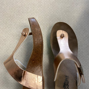 Primary Photo - BRAND:    CLOTHES MENTOR STYLE: SANDALS LOW COLOR: ROSE SIZE: 7.5 OTHER INFO: SERENE - SKU: 313-31311-32975