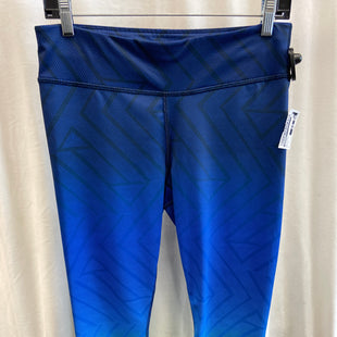 Primary Photo - BRAND: XERSION STYLE: ATHLETIC CAPRIS COLOR: BLUE GREEN SIZE: M SKU: 313-31328-34086