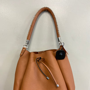 Primary Photo - BRAND:    CLOTHES MENTOR STYLE: HANDBAG COLOR: BROWN SIZE: MEDIUM OTHER INFO: CLOTHES MENTOR - SKU: 313-31352-507