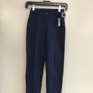 Primary Photo - BRAND: LILLY PULITZER STYLE: LEGGINGS COLOR: NAVY SIZE: XS SKU: 313-31311-33207