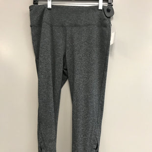 Primary Photo - BRAND: EXERTEK STYLE: ATHLETIC CAPRIS COLOR: GREY SIZE: M SKU: 313-31328-35048