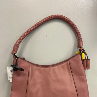 Primary Photo - BRAND: GIANI BERNINI STYLE: HANDBAG COLOR: PINK SIZE: MEDIUM SKU: 313-31311-30524